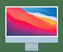 Apple iMac 24 repairs